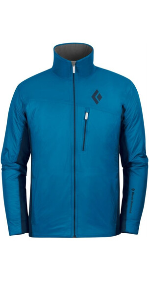 Black Diamond M's Access Hybrid Jacket Sapphire